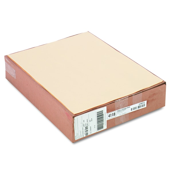 Pacon Cream Manila Drawing Paper (Pack of 500 Sheets)