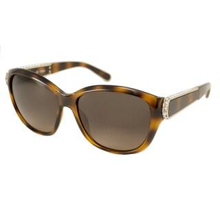 Chloe Women's CE654SR Rectangular Sunglasses