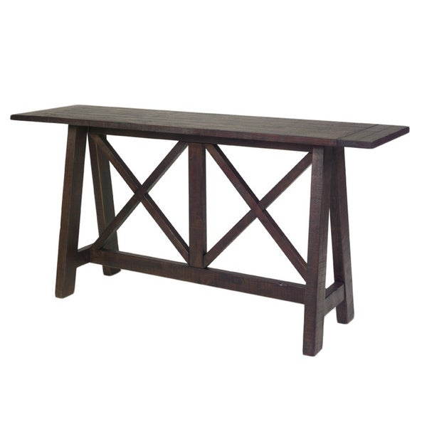 Vineyard Console/ Sofa Table