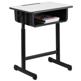 Halter Manual Adjustable Height Sit Stand Tabletop Desk