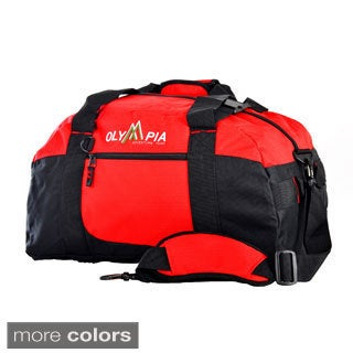 Olympia Compactible 21-inch Sport Duffel Bag