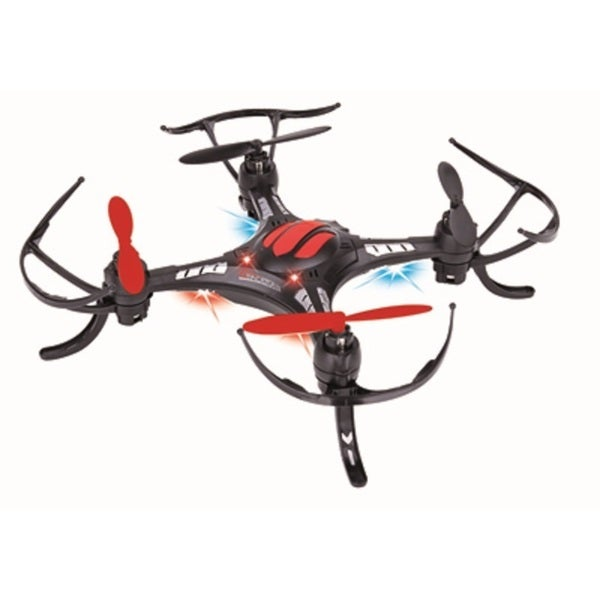 2.4GHz Remote Control Inverted Quadcopter