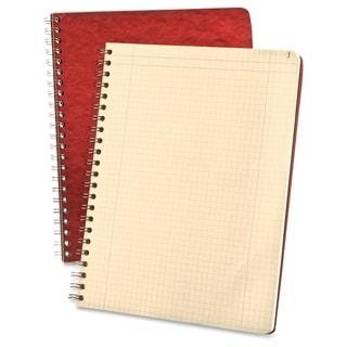 Ampad Retro Quad Rule Computation Notebook