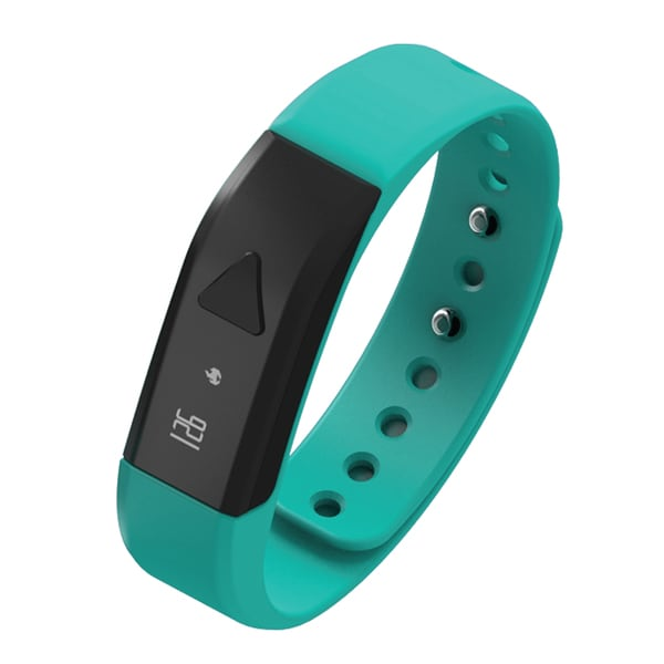 Supersonic SC60FB Smart Fitness Band- Blue