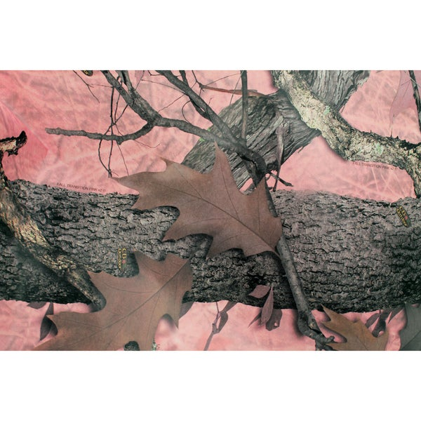 Rivers Edge Products Gift Wrap Pink Camo