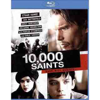 10,000 Saints (Blu-ray Disc) 15837472