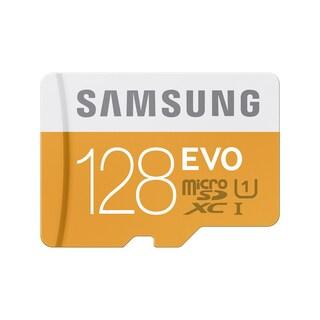 Samsung EVO MB-MP128DA 128 GB microSDXC
