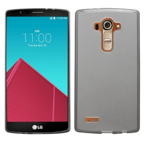 Insten Slim Hard Snap-on Crystal Phone Case Cover For LG G4