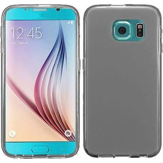 Insten Slim TPU Rubber Candy Skin Phone Case Cover For Samsung Galaxy S6 Active