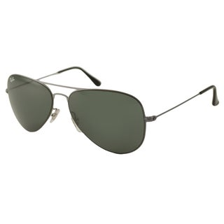 Ray-Ban Men's/ Unisex RB3513 Aviator Sunglasses