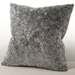 Chauran Gatsby Feather and Down-filled Throw Pillow