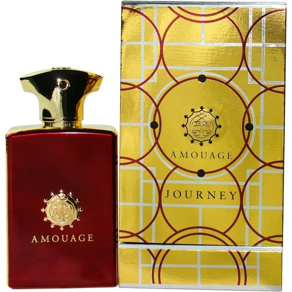 Amouage Journey Men's 3.4-ounce Eau de Parfum Spray