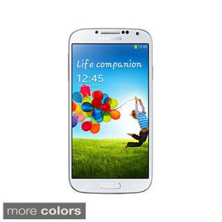 Samsung Galaxy S4 SGH-M919 Unlocked GSM Android Smartphone