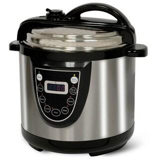 AmeriHome 6-quart Electric Pressure Cooker