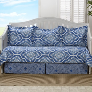 Bryson Cotton 5-piece Daybed Set