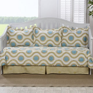 Channing Cotton 5-piece Daybed Set