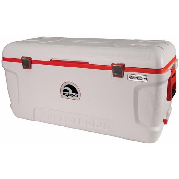Igloo Super Tough STX 150 Cooler 15841757