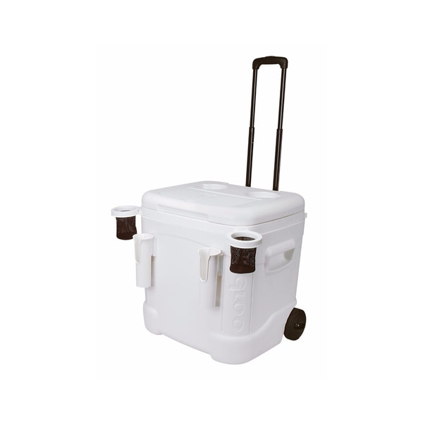 Igloo Marine Ultra 60 Roller Cooler