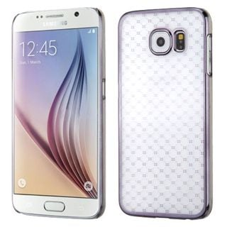 Insten Slim Hard Snap-on Crystal Phone Case Cover For Samsung Galaxy S6
