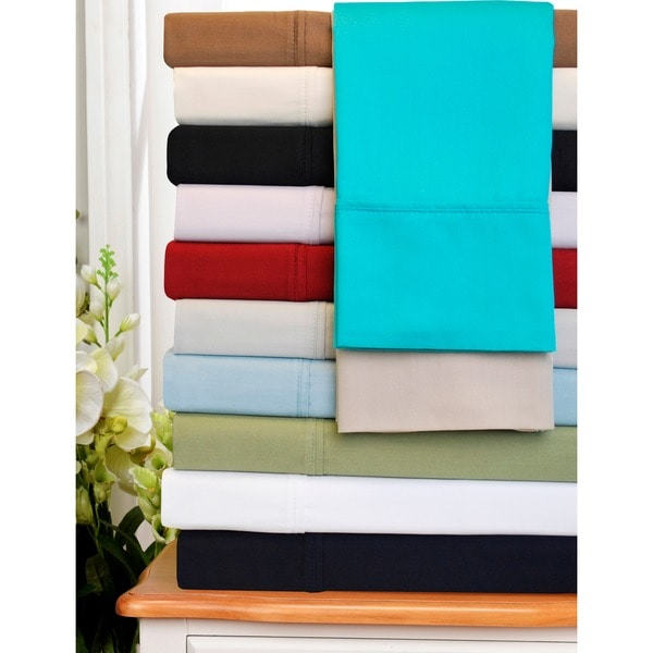Superior 300 Thread Count Cotton Sheet Set (As Is Item)
