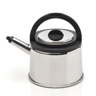 BergHOFF Cubo Whistling Tea Kettle