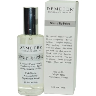Demeter Women's 4-ounce Silvery Tip Pekoe Cologne Spray