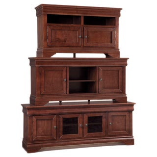 Coventry Entertainment Console