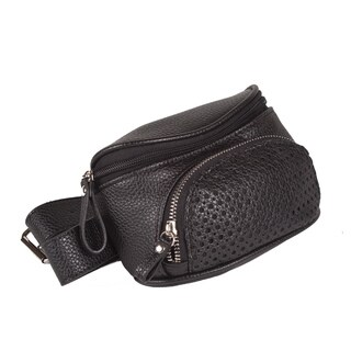 Bueno 'Classic' Vegan Leather Fanny/ Waist Pack