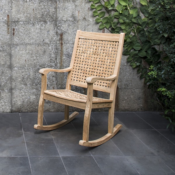 Cambridge Casual Catalunya Rocking Chair