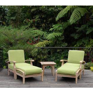 Cambridge Casual Monterey 5-piece Chair Set
