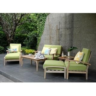 Cambridge Casual Monterey 7-piece Sofa Set