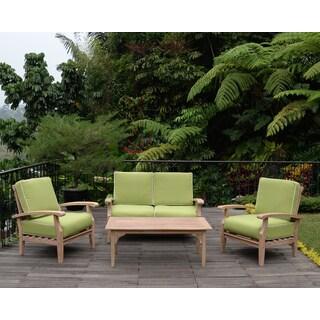 Cambridge Casual Monterey 4-piece Sofa Set