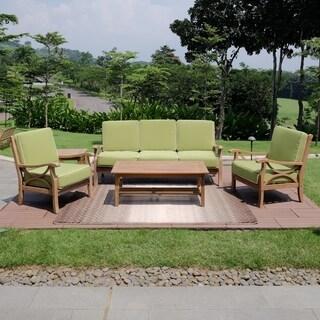 Cambridge Casual Kensington 5-piece Sofa Set