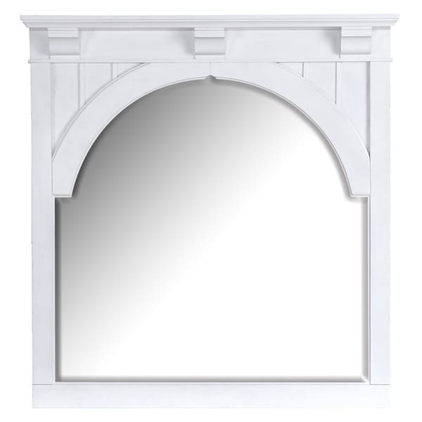 Magnussen B3271 Boathouse Portrait Mirror