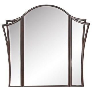 Magnussen B3059 Seventh Avenue Tri-fold Mirror