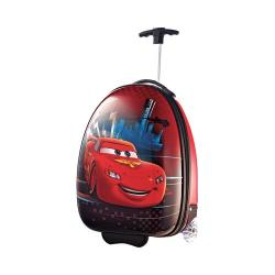 American Tourister by Samsonite Disney Cars 16-inch Rolling Hardside Suitcase