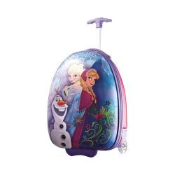 American Tourister by Samsonite Disney Frozen 16-inch Rolling Hardside Suitcase