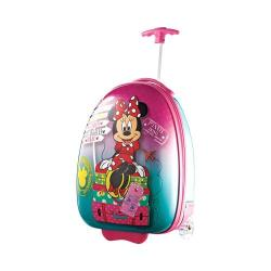 American Tourister by Samsonite Disney Minnie Mouse 16-inch Rolling Hardside Suitcase