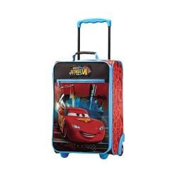 American Tourister by Samsonite Disney Cars 18-inch Rolling Suitcase
