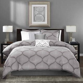 Madison Park Vella 7-Piece Comforter Set