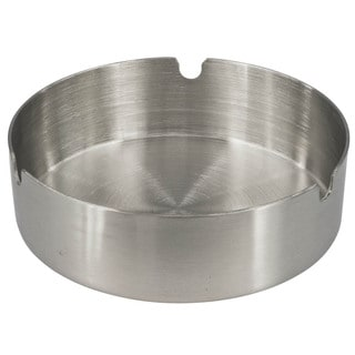 Visol Sage Stainless Steel Cigarette Ashtray