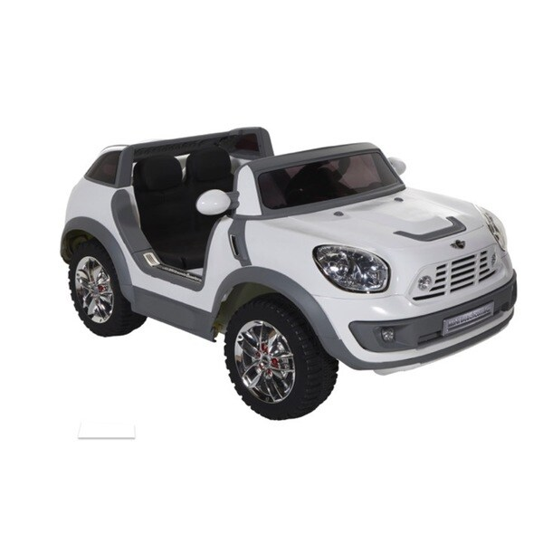 Mini 12V Mini Beachcomber Ride On