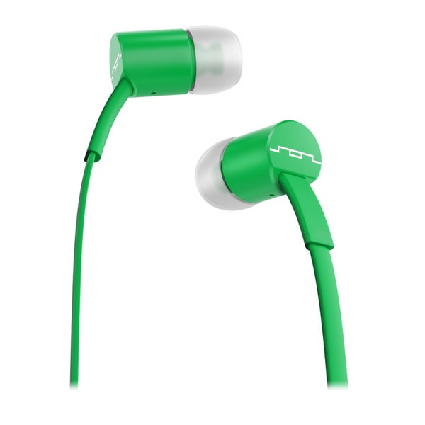 SOL Republic Jax Spearmint Earbud Headphones with Mic