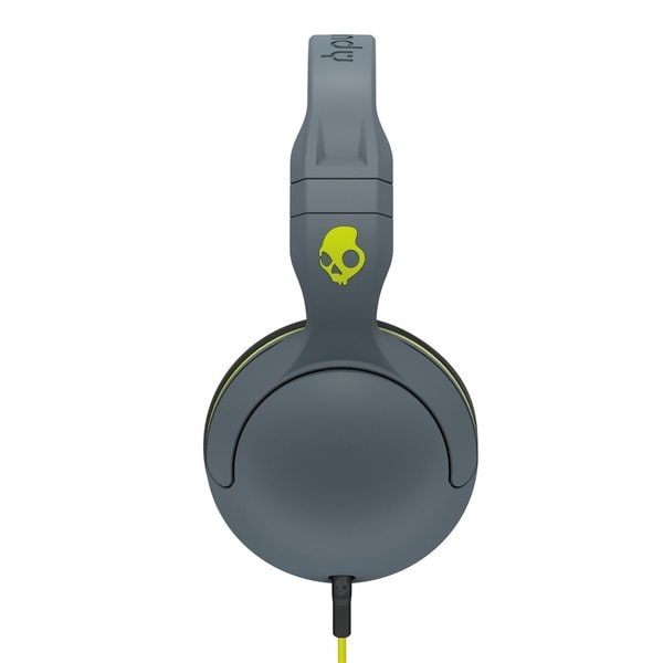Skullcandy Grey Hesh 2 Headhones with Mic3