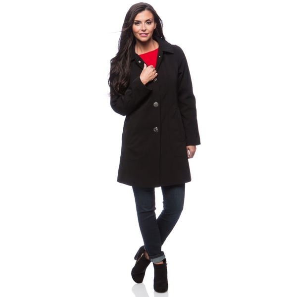 London Fog Missy Turn Key Women's Coat