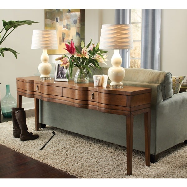 Somerton Dwelling Claire de Lune Sofa Table