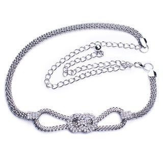 J. Furmani Bow Chain Belt