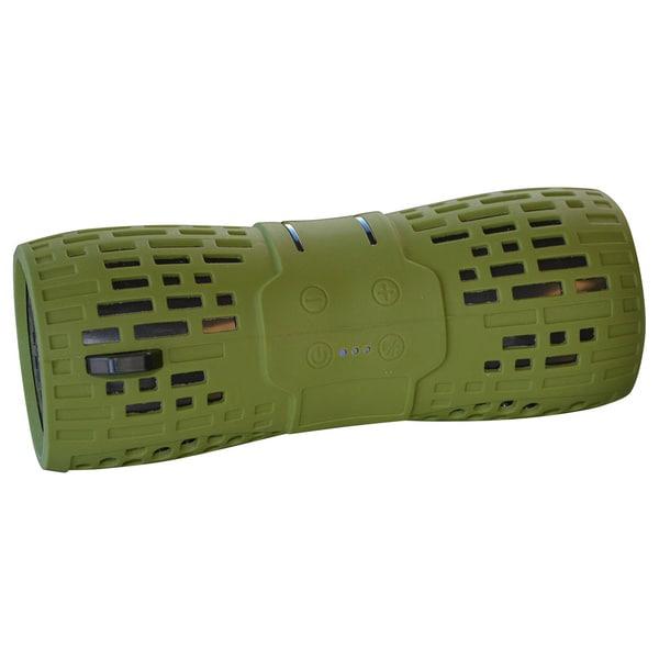 Sportsman Series Water Resistant Wireless Speaker