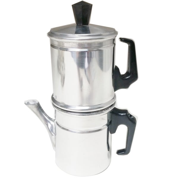 Isa Stove-top Coffee Maker