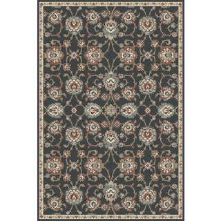 Cappella Traditional Medallion Area Rug (9'2 x 12'10)